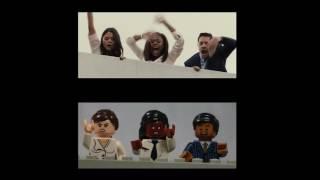 Download The Belko Experiment Lego Trailer Comparison Video