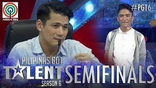 Download Pilipinas Got Talent 2018 Semifinals: Antonio Bathan Jr. - Spoken Word Poetry Video