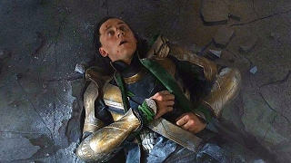 Download Hulk vs Loki - ″Puny God″- Hulk Smashing Loki - The Avengers | Movie CLIP HD Video
