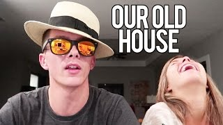 Download REACTING TO OUR OLD HOUSE Video