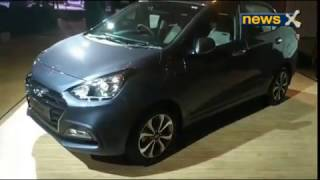 Download Hyundai launches the new Xcent Video