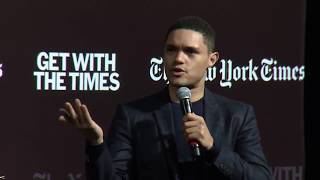 Download Trevor Noah Speaks With The Times About Race and Identity Video