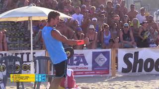Download ITF Beach Tennis World Championships 2018 - Men's Semifinal (highlights) Video