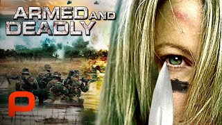 Download Armed and Deadly (Free Full Movie) Action, Mystery Video