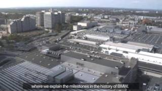 Download BMW Factory Tour- Munich Video