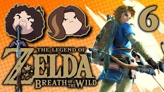 Download Breath of the Wild: Those Beautiful Opals - PART 6 - Game Grumps Video