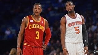 Download Rising Stars Duel: Tim Hardaway Jr. vs Dion Waiters Video