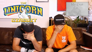 Download Stupid car names, Robot Car Racing, Yodas Daihatsu + Drink Driving [UNICORN CIRCUIT EP25] Video