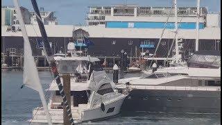 Download Schlimme Schiffsunfälle aufgenommen auf Video Video