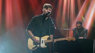 Download Death Cab for Cutie Performs 'Gold Rush' Video