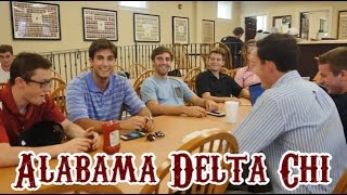 Download Trending Houses : Delta Chi - University of Alabama Video