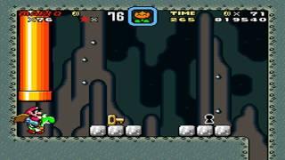Download Play it Through - Super Mario World Video