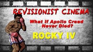 Download Rocky 4 - What If Apollo Creed Never Died? Video