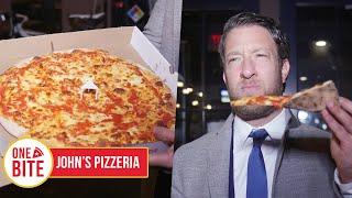 Download Barstool Pizza Review - John's Pizzeria (Jersey City, NJ) Video