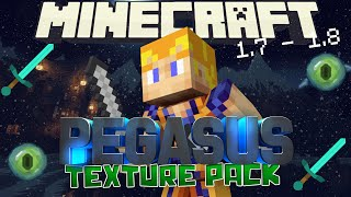 pvp texture pack 1.7.10