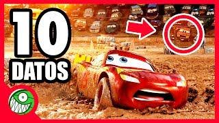 Download 10 INCREÍBLES curiosidades de CARS (DISNEY/PIXAR) Video