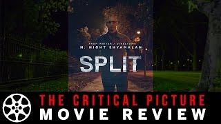 Download Split movie review Video
