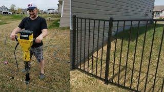 Download Заборостроительный ролик из Америки Video