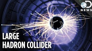 Download Inside The World's Largest Particle Accelerator Video