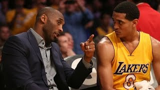 Download The Future of the Lakers - Jordan Clarkson Video