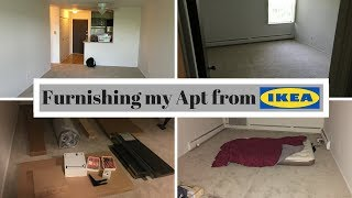 Download Furnishing My Apartment - Starting from the bottom Video