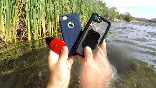 Download I Found a Working iPhone 8 and iPhone 7 Deep in the River! (Returned to Owner) Video
