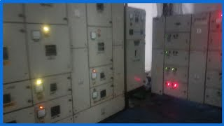 Download A Company Control Panel with Three Generators 750 kva, 500 kva and 250 kva Video