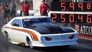 Download The FIRST 5 second pass in Drag Week history!   Drag Week Day 5 Video