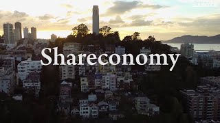 Download Shareconomy (sharing economy) | Sample Reel Video