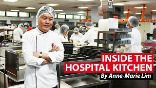 Download Inside the Tan Tock Seng Hospital Kitchen: Operation Feed The Sick | CNA Insider Video
