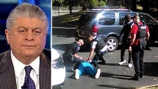 Download Napolitano on legal fallout of Charlotte shooting video Video