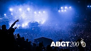 Download Nick Sember 'Sahara' live at #ABGT200, Amsterdam Video