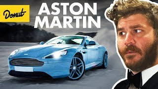 Download ASTON MARTIN - Everything You Need to Know | Up to Speed Video