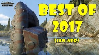 Download World of Tanks - Funny Moments | BEST OF 2017! (Part 1) Video
