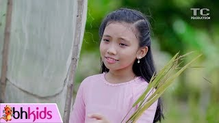 Download Hát Về Cây Lúa Hôm Nay - Bé Phương Anh [MV] Video
