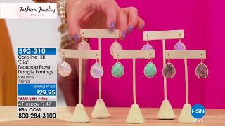 Download HSN | Fashion Jewelry Studio 02.23.2018 - 01 PM Video