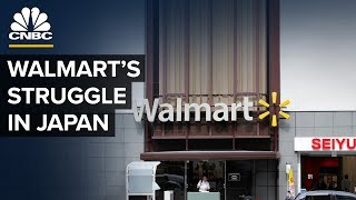 Download Why Walmart Is Failing In Japan Video