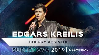Download Edgars Kreilis ″Cherry Absinthe″ Video
