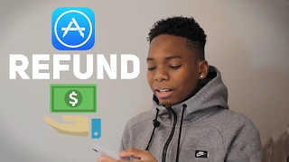 Download Get REFUND for iTunes or App Store purchases Video
