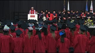 Download Highlights from Boston University's Pardee School of Global Studies 2016 Convocation Video