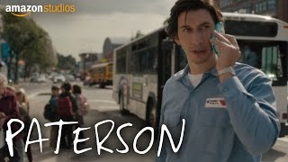 Download Paterson – Official US Trailer | Amazon Studios Video