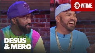 Download Father's Day, Drugs, And Those Rehab Places Are Pretty Lit   DESUS & MERO   SHOWTIME Video