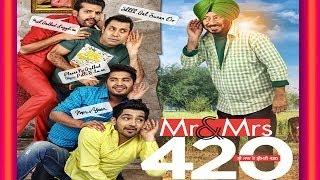 Download Mr & Mrs 420 - Latest Punjabi Film 2019 - New Punjabi Movie 2019 Video