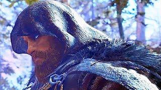 Download God Of War 4 THOR Vs. KRATOS Secret ENDING Cutscene (PS4) God of War 5 Video