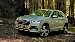 Download 2017 Audi Q5 S line Full Option - Design and Driving Video