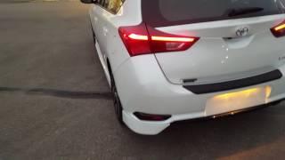 Download 2017 Corolla im at Yorkton Toyota Video