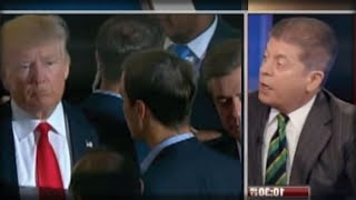 Download JUDGE NAPOLITANO JUST WENT NUTS, LOOK WHAT HE LEAKED ABOUT THE EVIL PLANS TO TAP TRUMP Video