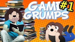 Download Life Stories! Game Grumps compilation [Talking, Soul baring, Real Grumps] Video