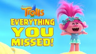 Download Trolls Easter Eggs, and Everything You Missed. Video
