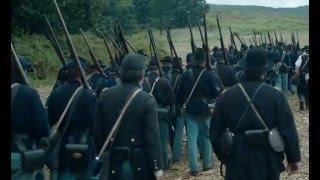 Download MEN GO TO BATTLE: Official Trailer Video